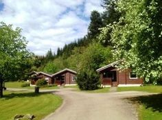 Chase The Wild Goose, Argyll Forest Park, Dunoon, Argyll (Sleeps 1-6) Self Catering Holiday Accommodation in Scotland. Treat Yourself – Luxury – Travel – UK