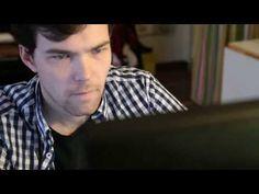Web séries - YouTube Etre comédien Episode 4 Parodie de Bref