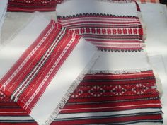 Perebory Podlasie Tatra Mountains, Folk Clothing, Krakow, Warsaw, Poland, National Parks, Embroidery, Patterns, Beautiful