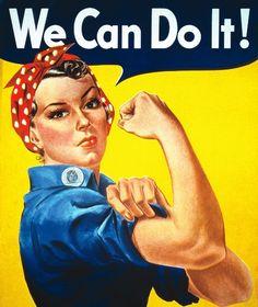 Kadınlar Gününüz Kutlu Olsun!