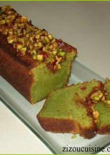 Cake à la pistache - Trend Napoleon Cake Recipe 2020 Candy Recipes, Sweet Recipes, Fondant Cakes, Cupcake Cakes, French Sweets, Thermomix Desserts, Pie Dessert, Sweet Cakes, Desert Recipes