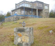 The Wilhelm Reich Museum - Rangeley, ME
