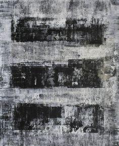 "Saatchi Art Artist David Fredrik Moussallem; Painting, ""Fragment (SOLD)"" #art"