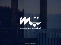 Moroccan Online Store Logo Design by Bilal Ararou
