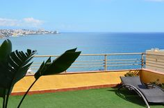 Penthouse for sale in Fuengirola - Costa del Sol