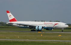 blogdetravel: Austrian Airlines zboară din 4 aprilie anul viitor... Austrian Airlines, Shanghai