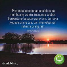 Mutiara Kata (@haditsku) | Twitter Quotes, Quotations, Quote, Manager Quotes, Qoutes, A Quotes