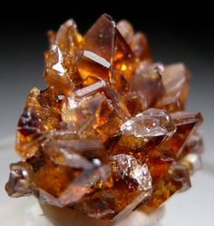 Colemanite ~ Location:	Kestelek Mine Mustafa Kemalpafla Bursa Province Marmara Region Turkey