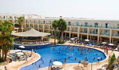 vacaciones en Mallorca, Ibiza, Menorca, Almería