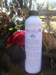 The Power of Burdock Essential Oil - Taruna Oils Long Natural Hair, Natural Facial, Natural Hair Styles, Make Hair Thicker, Oils For Men, Ayurvedic Herbs, Herbal Oil, Hair Growth Tips, Facial Care