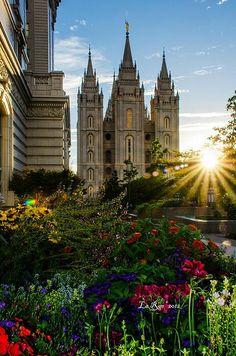 Salt Lake City , Utah