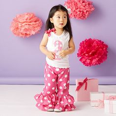 Take a look at the One Year Older: Birthday Apparel event on zulily today!