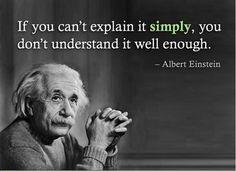 Inspiring simplicity every day!