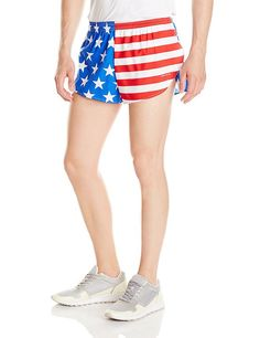 Red, White, and Blue Running Gear for the 4th of July http://www.runnersworld.com/running-gear/red-white-and-blue-running-gear-for-the-4th-of-july/slide/10