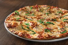 California Pizza Kitchen - Meat Cravers | Pizza | Pinterest ...