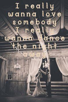 """Maroon 5 """"Love Somebody"""""""