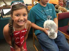 Clipping Money: Summertime Fun! #Wildlife Rehabilitation