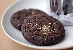 Všechny recepty   Veganotic Cookie Monster, Vegan Desserts, Cruelty Free, Sweet Tooth, Cupcakes, Sweets, Snacks, Cookies, Chocolate