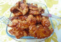 Tandoori Chicken, Meat Recipes, Chicken Wings, Bacon, Food And Drink, Tasty, Asian, Cooking, Ethnic Recipes