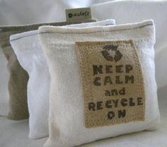 a customer asked for sachets, so i'm doing some preliminary research. Handmade Recycle Dryer Sachet: Upcycled Dryer Sheets Sachet Set of THREE (Use in place of chemically treated commercial dryer sheets)