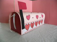 I've noticed within the last decade or so that many young children don't know their house number, street, city, and state. This is a safety issue that worries me. Also, many young people don't know how to properly address an envelope. Impart this info & make this adorable mailbox with the lessons found in this product. https://www.teacherspayteachers.com/Product/Valentine-Sending-Life-Skills-Mailbox-Making-1694087
