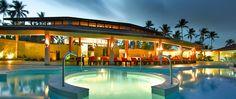 Grand Palladium Punta Cana   Punta Cana, Republique Dominicaine   Le service et les installations que vous trouverez au Grand Palladium Resorts & Spa feront de votre voyage une expérience inoubliable.