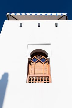White & Blue @ Assilah, Maroc - Morocco by Morocco In Motion, via 500px