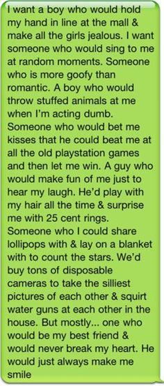 i love all the girls who read this and expect to all find the perfect guy. you have to be the perfect girl to get the perfect guy. Now Quotes, Quotes To Live By, Funny Quotes, Funny Humor, Humor Texts, Text Quotes, Dream Guy Quotes, Mine Quotes, Funny Guys