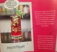 Mojito Royale