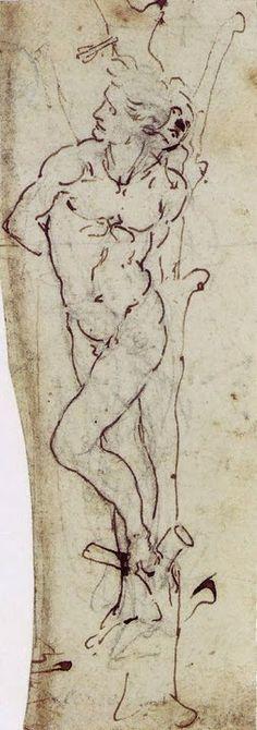 Leonardo da Vinci | 1452 - 1519 | Disegni