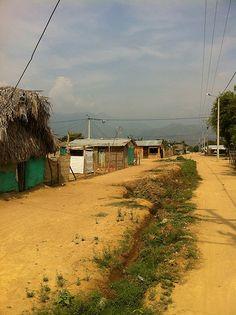 Pitalito Solidarity Campaign Campaign, Country Roads, Community