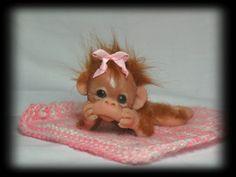 Orangutan Baby Picture Day by WhatsUpBudee.devi... on @deviantART