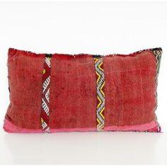 Berber pillows - El Ramla Hamra