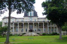 Chautauqua Lake Athenaeum Hotel
