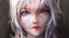 Vídeo Game League Of Legends  Ahri (League Of Legends) Papel de Parede