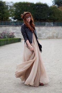 maxi dress, maxi fashion