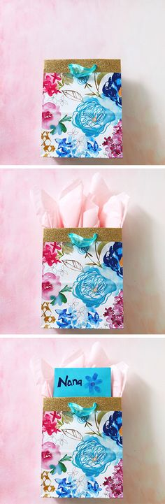211 best wrap it up images on pinterest envelopes gift packaging need gift wrapping ideas learn the art of gift wrapping from the experts at hallmark includes helpful gift wrapping tips and video tutorials negle Images