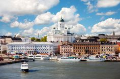 Introducing Tallinn
