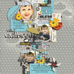 Euphoria Templates by Little Green Frog Designs