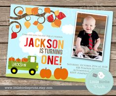 Pumpkin birthday invitation fall birthday by invitingdesignstudio pumpkin birthday invitation fall birthday by invitingdesignstudio priyas 1st bday pinterest fall birthday birthdays and birthday party ideas filmwisefo Image collections