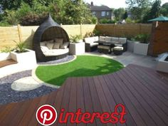 Aménagement paysager - Creative Solutions Design and Building Services Ltd, . - Aménagement paysager – Creative Solutions Design and Building Services Ltd, - Modern Landscape Design, Modern Garden Design, Garden Landscape Design, Modern Landscaping, Landscaping Ideas, Landscape Borders, Landscape Drawings, Modern Design, Terrace Garden Design