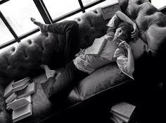As belas fotografias com lindas mulheres de Maksim Subbotin