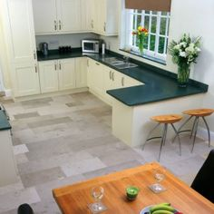 Burlington Slate Worktop