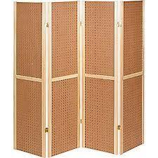 Folding Pegboard Display Craft Display 4 Panel Folds Flat H Peg Board Market Displays, Store Displays, Craft Booth Displays, Display Ideas, Booth Ideas, Bow Display, Craft Booths, Display Wall, Display Shelves