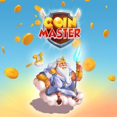Coin Master cheats #coinmaster Master App, Coin Master Hack, Free Rewards, Free Games, Cheating, Spinning, Coins, Environment, Food And Drinks