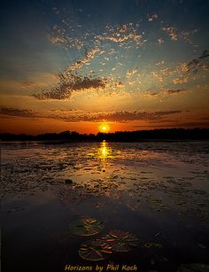 Lake George | Phil Koch | Flickr