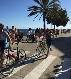 TunaRaceBalfegó #Triathlon (Ametlla del Mar, Tarragona, Sunday 20th September): 38.0 K Bike #HawaiiChallenge