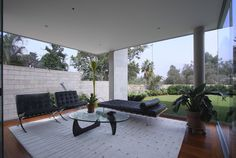 "S House by Domenack Arquitectos ""Location: Lima, Peru"" 2009"