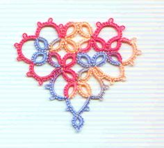 Sweet heart pattern