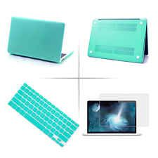Tiffany Blue Rubberized Hard Case Cover For MacBook Air/PRO/Retina 11 13 15Inch.,. This too cute.. Need this ASAP
